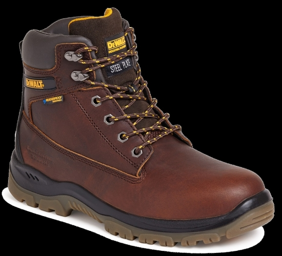 DWF50092 120 DeWalt Magasszárú Munkavédelmi Cipő DeWalt