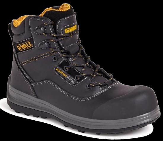 DWF 50107 114 DeWalt Magasszárú Munkavédelmi Cipő DeWalt